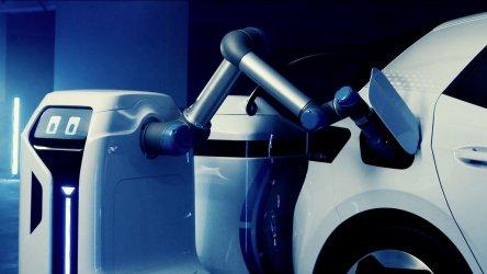 Volkswagen планира мрежа от заводи за батерии за електромобили