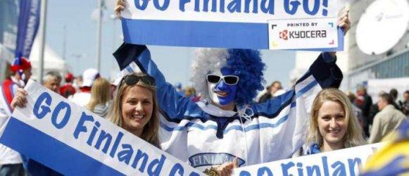 Финландия за четвърти пореден път е най-щастливата страна на света, България е 88-ма