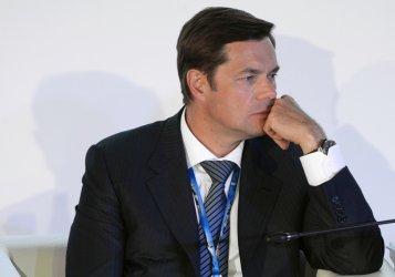 Алексей Мордашов вече е най-богатият руски бизнесмен