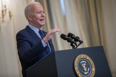 Байдън: 85% от американците ще получат Covid помощ от 1400 долара