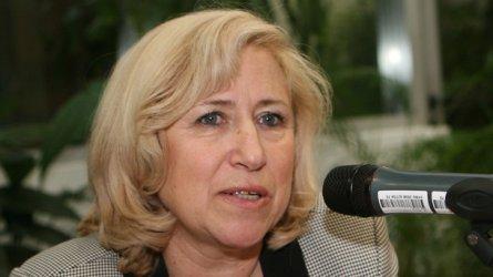 Душана Здравкова: Ще има още много по-тежки