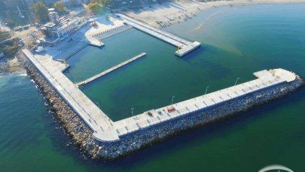 АКФ сезира ОЛАФ за ремонт на несъществуващ рибарски порт във Варна с европари (видео)