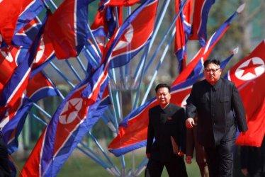 Северна Корея отхвърли възможността за преговори със САЩ