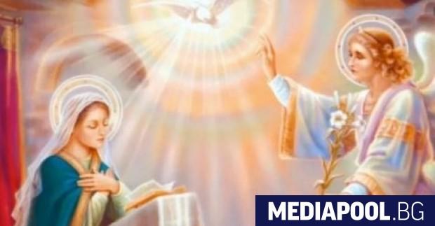 Всички християни - православни, католици и протестанти, празнуват днес един