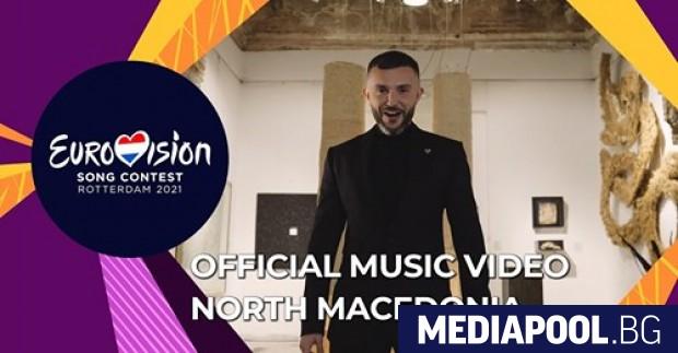 Сформираната от Македонската радио и телевизия (МРТ) комисия за участието