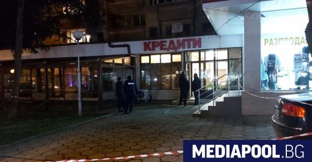 Мъж бе застрелян в центъра на Стара Загора в сряда