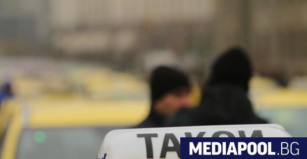 Онлайн платформата за поръчка на такси