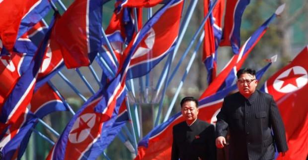 Северна Корея отхвърли възможността за преговори със Съединените щати, докато