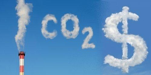 СО2 емисиите поскъпнаха до рекордните 45 евро за тон