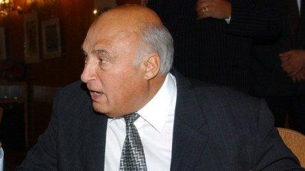 Почина известният ромски лидер Цар Киро
