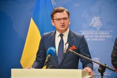 Украйна призова ЕС да въведе нови санкции на Русия