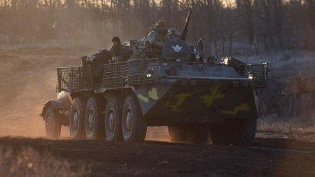 Киев призова НАТО да ускори приемането на Украйна в пакта