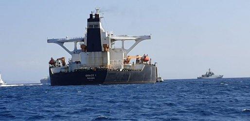 Иран освободи задържан южнокорейски петролен танкер