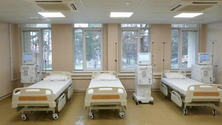Намаляват пациентите с Covid-19 в болниците