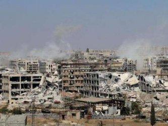 На дарителската конференция за Сирия бяха обещани 6,4 милиарда долара