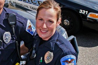 Бялата полицайка, простреляла цветнокож в САЩ, бе обвинена в непредумишлено убийство