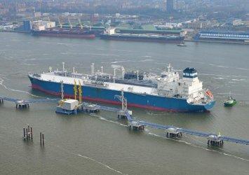 Литовски LNG терминал ще доставя газ до Полша и Украйна