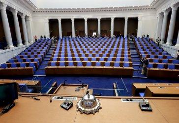 Всички избрани депутати бяха обявени от ЦИК