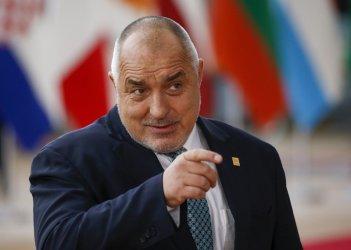 Борисов: Хората ме искат, но няма да съм премиер