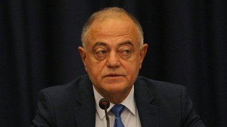 Атанас Атанасов: Министрите на Борисов трябва да напуснат НС, има риск за конституционна криза