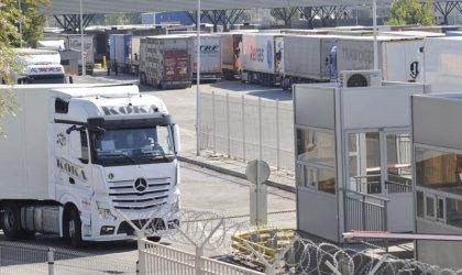 Великобритания въвежда нови ограничения за превозвачите от 6 април
