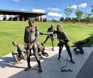 Напредък в конгреса на САЩ по репарациите за робството