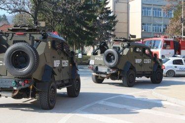 Роднините на убития командос Емил Шарков осъдиха България в Страсбург