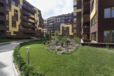 Цените на жилищата в областни градове растат с по-голям темп от тези в големите през 2020 г.