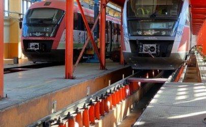 БДЖ прекрати търга за нови мотриси за 246 млн. лв. ден след изборите