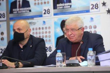 Министър Ананиев: Платихме извънредни 5.1 млрд. лв. в пандемията, няма проблем с резерва
