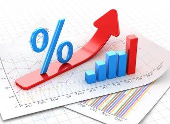 МВФ прогнозира 4.4% икономически растеж в България тази година
