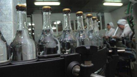 Износът на руска водка се е свил с 20 на сто