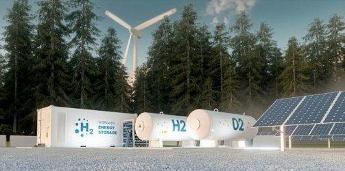 Брюксел започна да събира водородни проекти