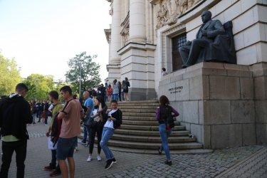 Обучението в университетите у нас поскъпва средно със 140 лв. за година