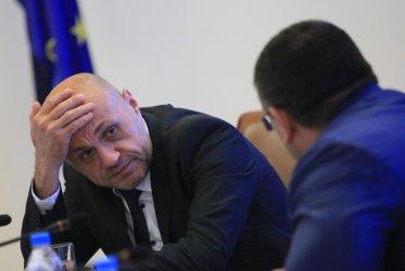 ГЕРБ оставя плана за възстановяване на следващия кабинет