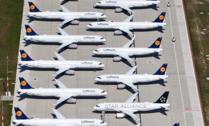 """Авиосекторът срещу """"изнудването"""" с високите цени на тестовете за коронавирус"""