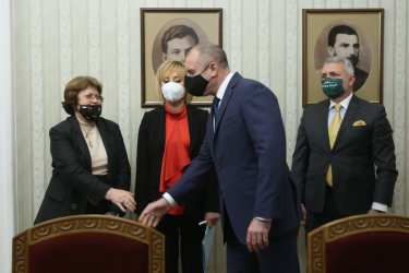 Мая Манолова: И третият мандат е възможност за правителство