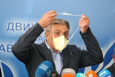 """ДПС надгражда ГЕРБ: Готово е да подкрепи кабинет на """"новите партии"""", без да участва в него"""