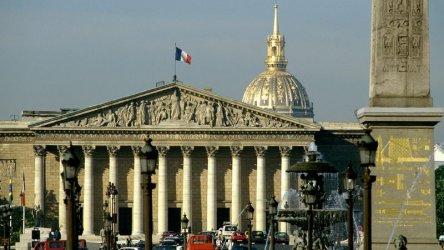 Франция обяви със закон сексуалните отношения с деца под 15 години за изнасилване
