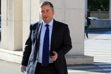 """Няма данни за престъпление: Съдът прекрати делото срещу Иво Прокопиев за """"Каолин"""""""
