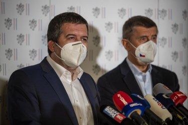 Чехия разкри намеса на ГРУ за взрива на военен склад. Казусът има връзка с отравянето на Гебрев