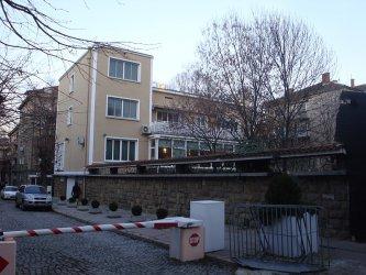 Бившата резиденцията на американските посланици в София се продава
