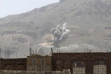 70 загинали в битка за йеменския град Мариб