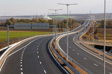 """Десет кандидати да сторят последните 16.5 км от магистрала """"Европа"""" за 270 млн. лв."""