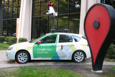 Google Maps ще насочва шофьорите към екомаршрути