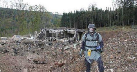 Трябваше да експлодира в България. Как руски агенти взривиха склад, свързан с Гебрев