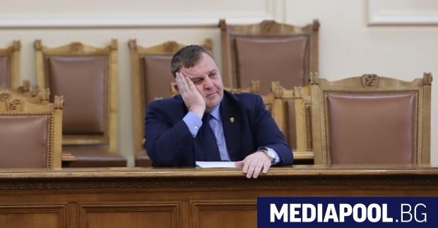 Няма да се кандидатирам за президент, каза лидерът на ВМРО