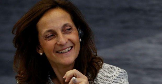 Агенция Ройтерс обяви назначавантео на 47-годишната Алесандра Галони за главен