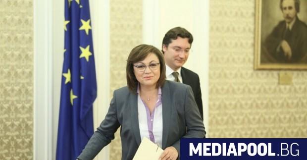Крум Зарков от БСП влезе в задочен спор с лидера