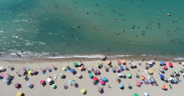 Най-малко по 100 евро ще получава всеки чуждестранен турист, който